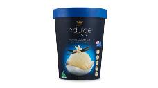Monarc Indulge Vanilla Opulence Gourmet Ice Cream 1L