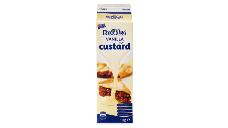 Brooklea Vanilla Custard 1kg