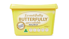 Beautifully Butterfully Dairy Blend 500g