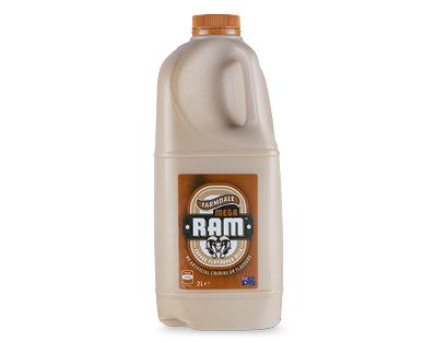 Farmdale RAM Coffee Flavoured Milk 2L