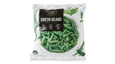 Market Fare Cut Green Beans 1kg
