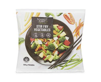 Market Fare Stir Fry Vegetables 500g