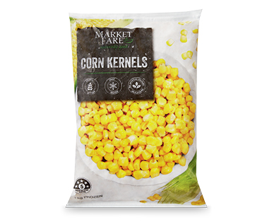 Market Fare Extra Juicy Corn Kernels 1kg