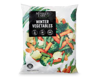 Market Fare Winter Vegetables 1kg