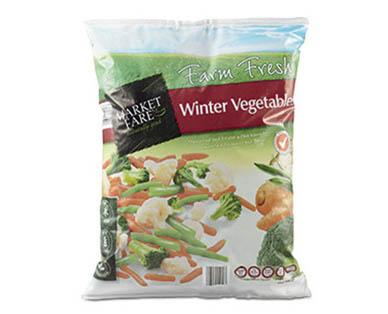 Market fare winter vegetables 1kg aldi australia for Aldi international cuisine