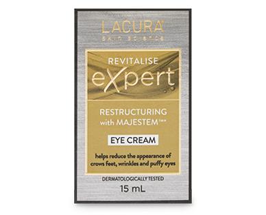 LACURA® Skin Science Revitalise Expert Face Care Eye Cream 15ml