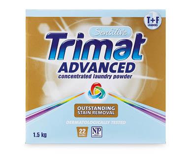 Trimat Advanced Laundry Powder ConcentrateSensitive1.5kg