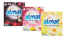 Almat Laundry Powder Concentrate 2kg
