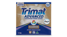 Trimat Advanced Laundry Powder Concentrate 1.5kg