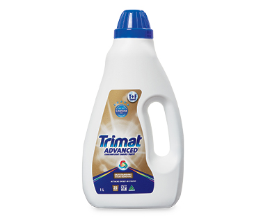 Trimat Advanced Laundry Liquid 1L Regular