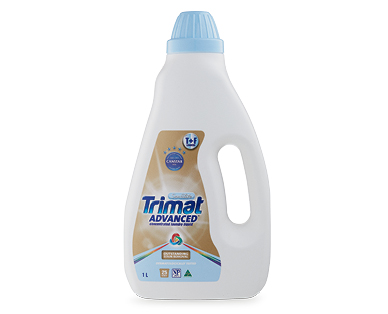 Trimat Advanced Laundry Liquid 1L Sensitive