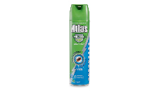Atlas EnviroShield Crawling Insect Spray 350g