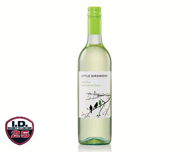 Little Birdwood Semillon Sauvignon Blanc 2017