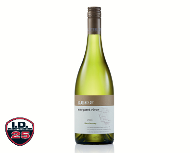 A.C. Byrne & Co. Margaret River Chardonnay