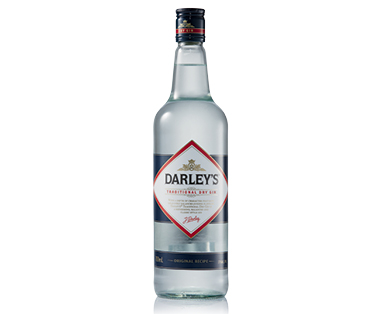 Darley's London Style Gin 700ml