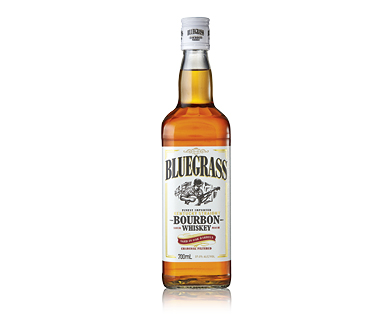 Bluegrass Bourbon 700ml