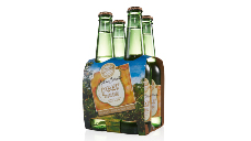 Storm Brewing Co. Pear Cider 4 x 330mL