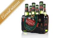 Fraser Briggs Premium Lager 6 x 330mL