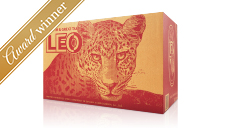 Leo Imported Lager 24 x 330mL
