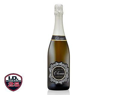 Elemes Sparkling Chardonnay Pinot Noir