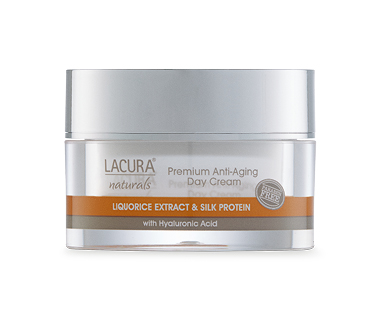 Lacura Naturals Premium Anti-Aging Cream