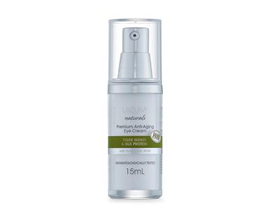 Lacura Naturals Premium Anti-Aging Eye Cream