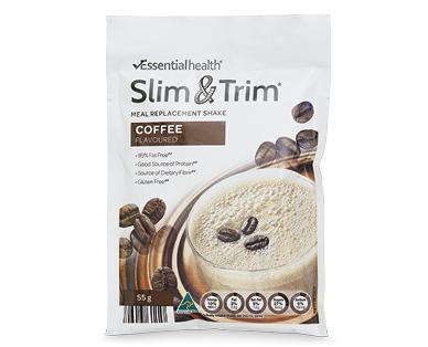 Diet Shakes | Essential Health Slim & Trim | Beanstalk Mums