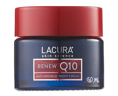 LACURA® Skin Science Renew Night Cream 50ml