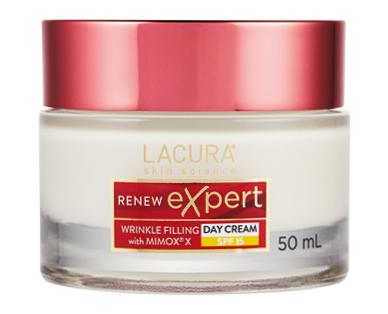 LACURA® Renew Expert Face Cream Day 50ml