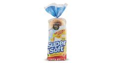 Baker's Life Super Soft White Sliced Bread 650g / 700g