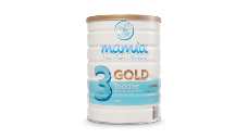Mamia Infant Formula Toddler Step 3 900g