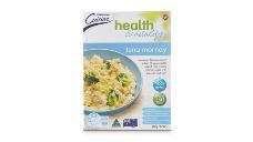 Health & Vitality Tuna Mornay 400g