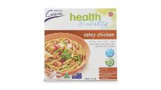 Health & Vitality Satay Chicken 300g