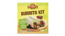 El Tora Burrito Kit 495g