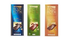 Moser Roth Milk Chocolate Assortment 125g