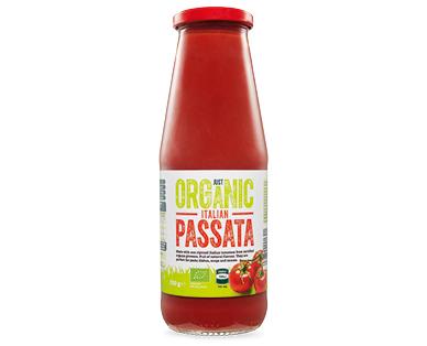 Just Organic Passata 700g