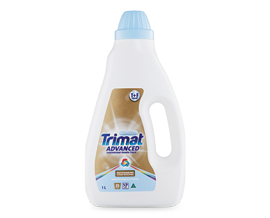 Trimat Advanced Laundry Liquid 1L – Sensitive