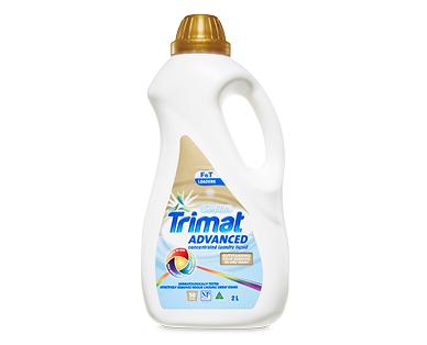 Trimat Advanced Laundry Liquid 2L – Sensitive