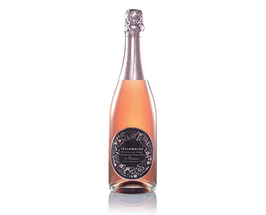 Yellowglen Chardonnay Pinot Noir Prosecco Rosé 750ml
