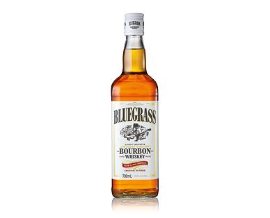 Bluegrass Kentucky Bourbon 700ml