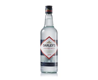 Darley's London Style Gin 700ml