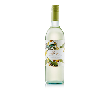 Little Birdwood Semillon Sauvignon Blanc 750ml