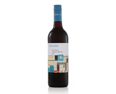 One Road Goulburn Valley & King Valley Cabernet Merlot