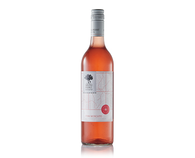 South Point Estate Pink Moscato 750ml