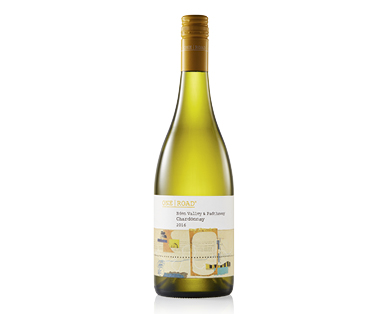One Road Chardonnay 750ml