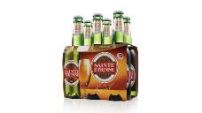 Sainte Etienne Imported Premium Lager 6 x 330mL