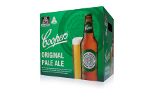 Coopers Original Pale Ale 12 x 375mL