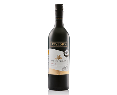 Taylors Special Release Shiraz