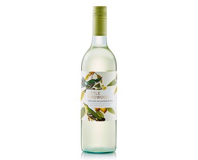 Little Birdwood Semillon Sauvignon Blanc
