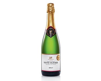 Veuve Olivier French Sparkling Wine NV750ml